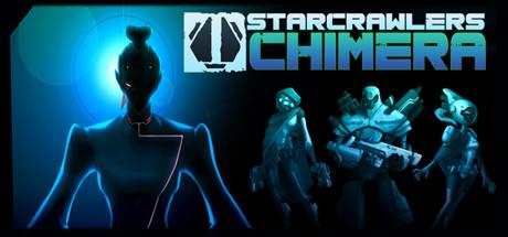 Starcrawlers Chimera logo