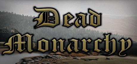 Dead Monarchy logo