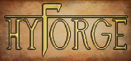 Hyforge Logo