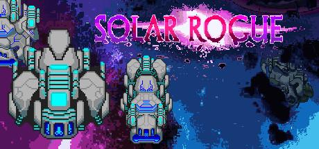 Solar Rogue Logo