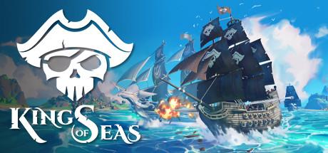 King of Seas logo