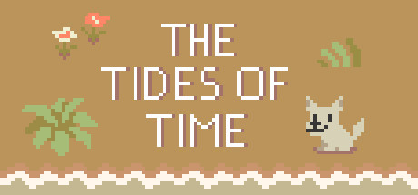 The Tides of time logo