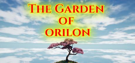 The garden of Orilon logo