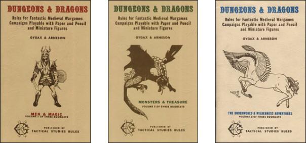 Dungeons et dragons 1ere edition | RPG Jeuxvidéo