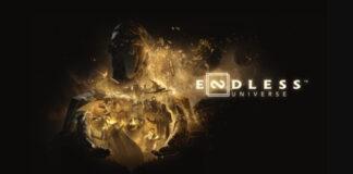 Endless universe logo