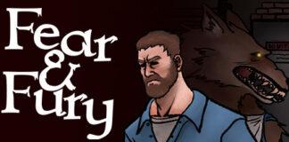 Fear & Fury logo