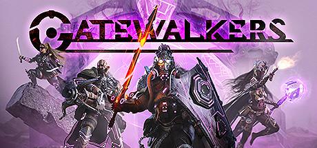 Gatewalkers logo 2