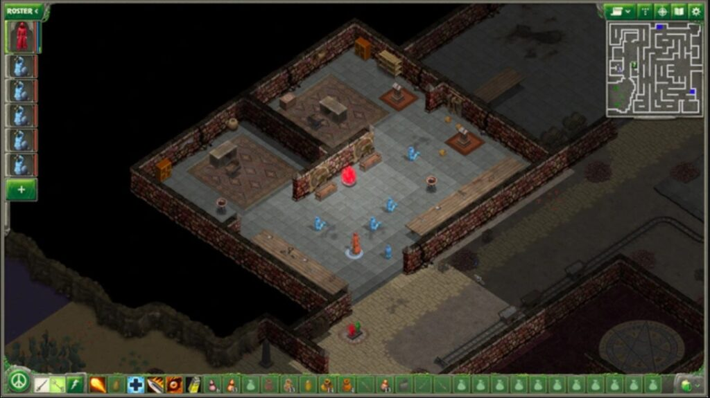 Geneforge Mutagen 210120211   RPG Jeuxvidéo