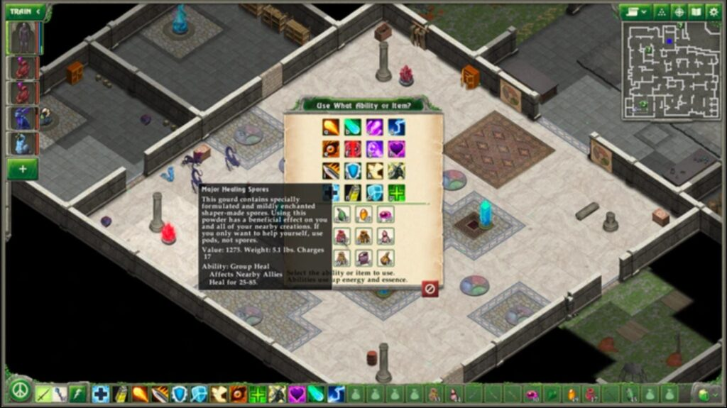 Geneforge Mutagen 210120212   RPG Jeuxvidéo