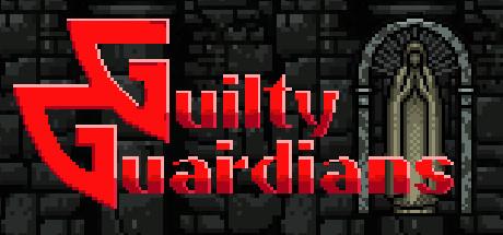 Guilty Guardians logo