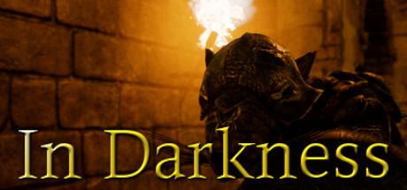 In darkness logo