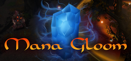 Mana Gloom logo