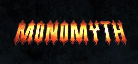 Monomyth logo