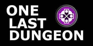 One last dungeon logo
