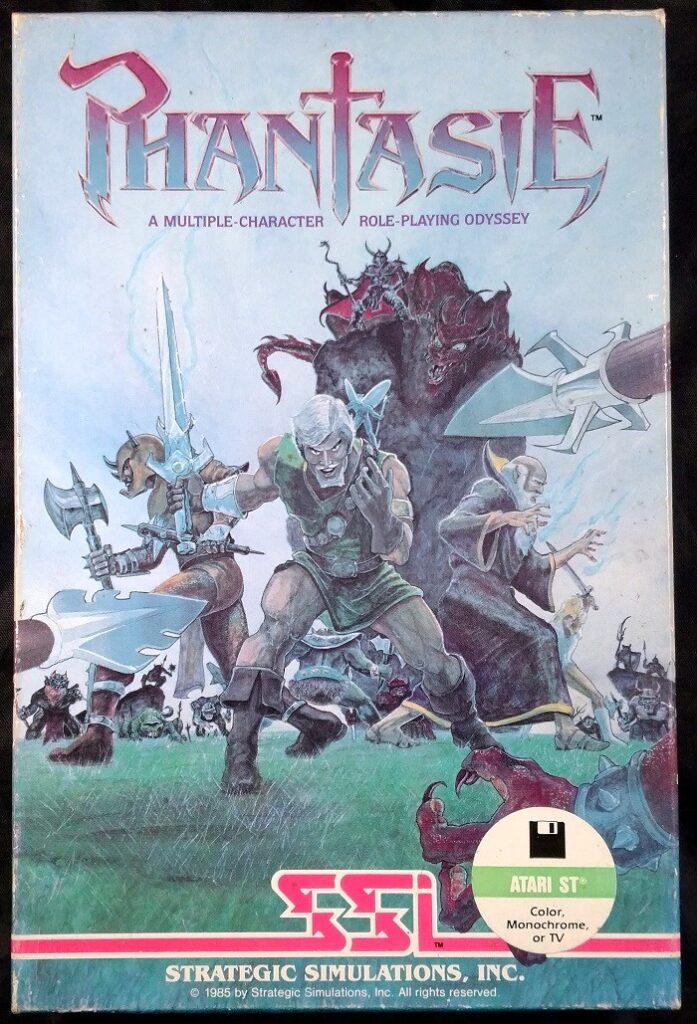 Phantasie-1985