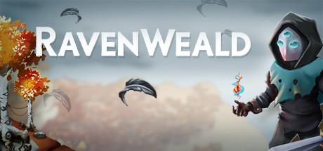 Ravenweald logo