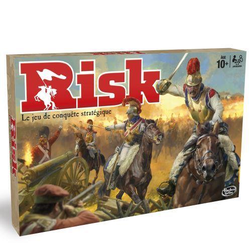 Risk-Hasbro