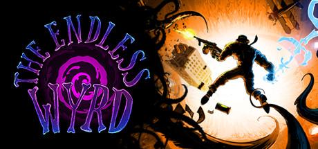 The Endless Wyrd logo