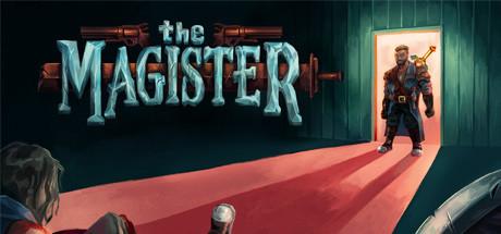 The magister logo