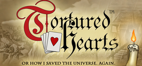 Tortured Hearts logo