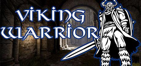 Viking Warrior logo   RPG Jeuxvidéo