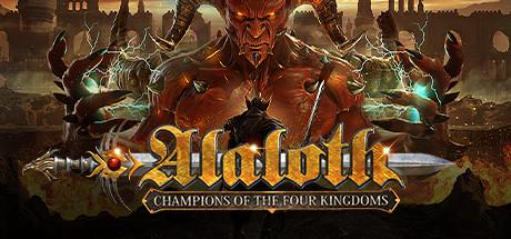 Alaloth logo