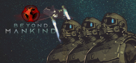 Beyond Mankind the awakening logo