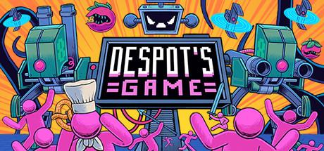 Despot's Game logo