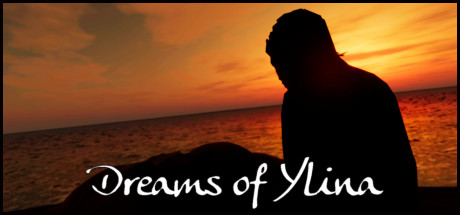 Dreams of Ylina logo