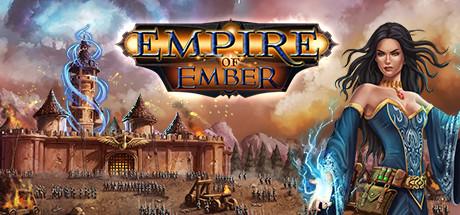 Empire of Ember logo