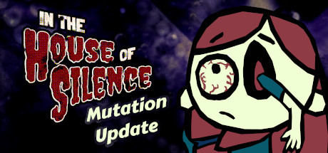 In the house of silence logo