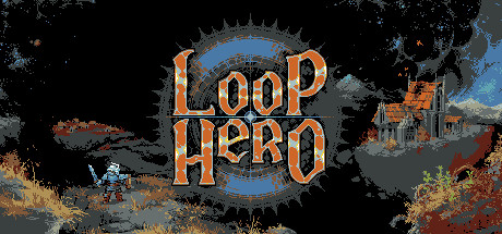 Loop Hero logo