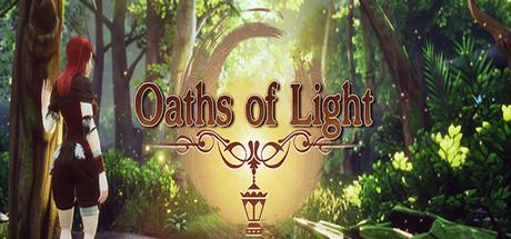 Oaths of light logo