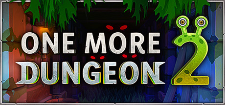 One more Dungeon 2 logo