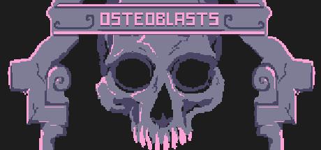Osteoblasts logo
