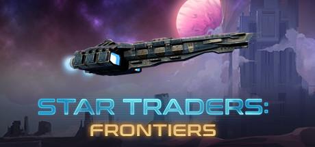 Star Traders Frontier logo