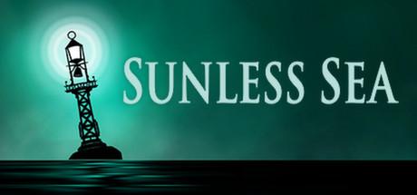 Sunless sea logo