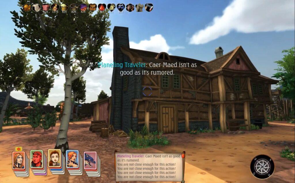 Tortured Hearts 002 | RPG Jeuxvidéo