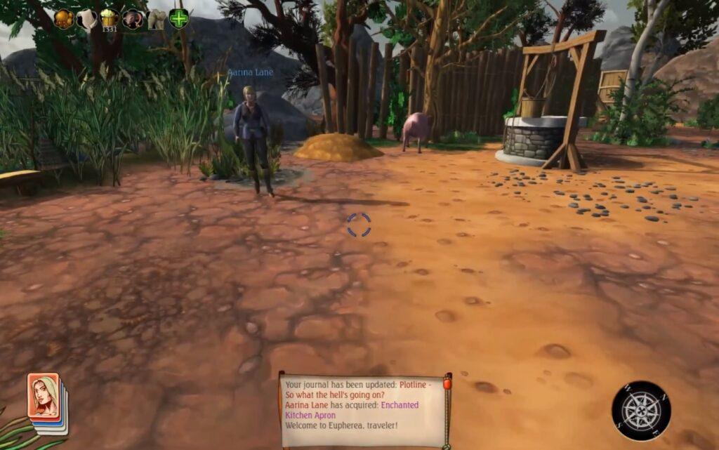 Tortured Hearts 003 | RPG Jeuxvidéo