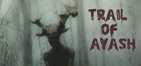 Trail of Ayash logo | RPG Jeuxvidéo