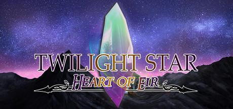 TwilightStar Heart of Eir logo