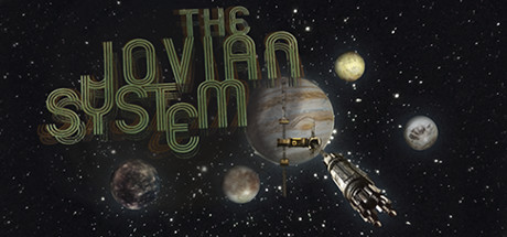 the jovian system logo