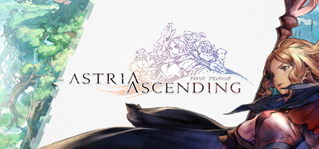 Astria ascending logo