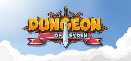 Dungeon of Eyden logo