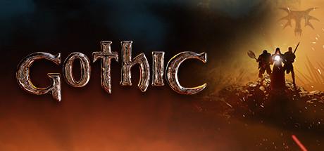 Gothic Remake logo 2