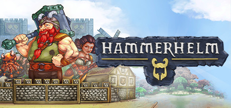 Hammerhelm logo 3