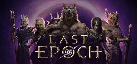 Last Epoch logo