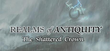 Realms of antiquiti logo