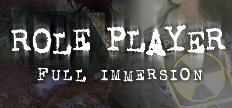 Role Player Full Immersion logo