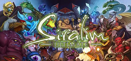Siralim Ultimate logo
